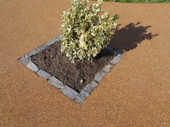 Гребневание почвы