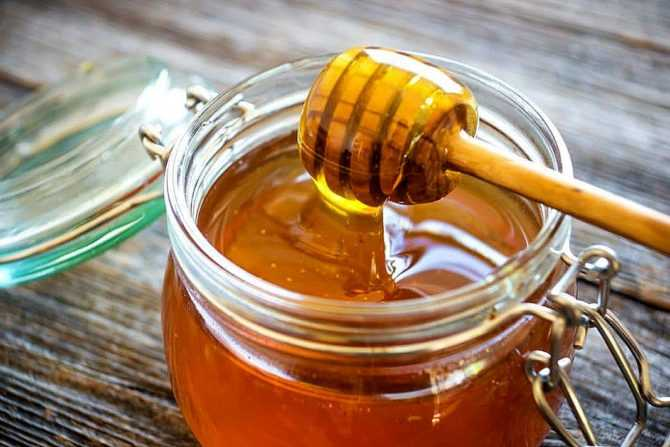 Продукты пчеловодства и их применение в народной медицине
