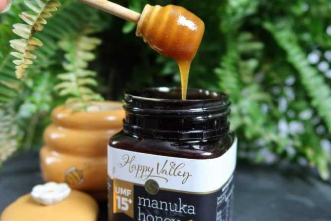 Оздоровительные продукты пчеловодства